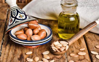 Un trésor pour vos cheveux : l'huile d'argan bio