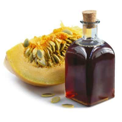 huile de pépins de courge