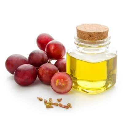 huile de pépins de raisin