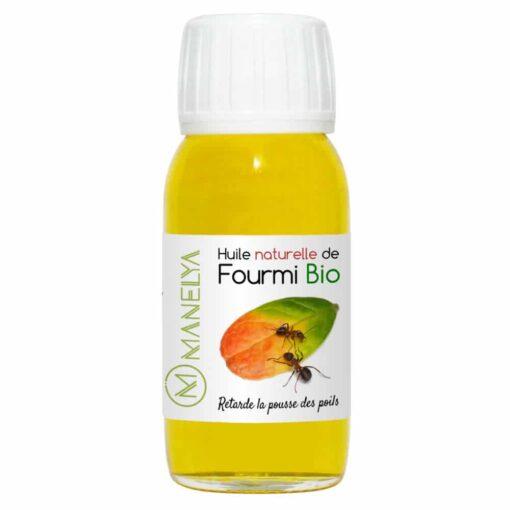 huile fourmi 60ml