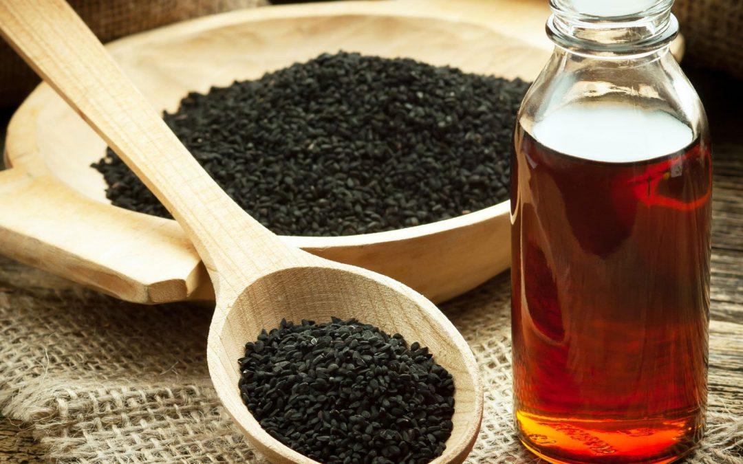 L' huile de nigelle, l'or noir venu d'Orient