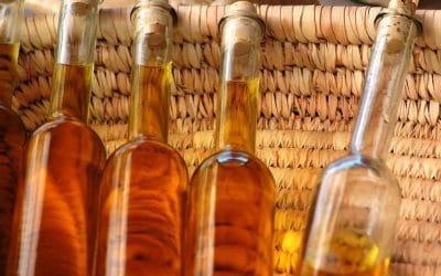 L'huile végétale de carthame bio pour cheveux