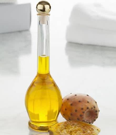 L'huile de pépins de figue de barbarie, un élixir de jouvence naturel