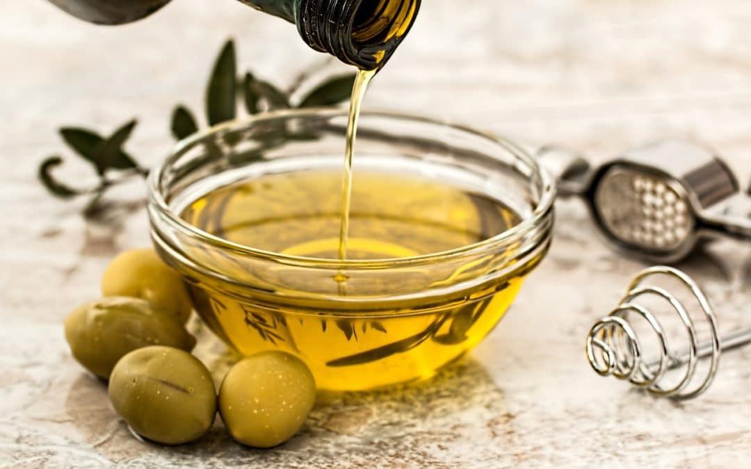 Les huiles végétales pour une peau douce et éclatante