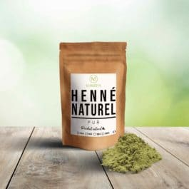 Henné Naturel