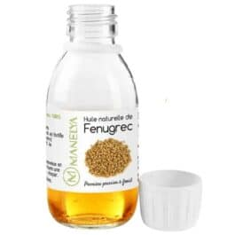 huile de fenugrec naturelle en gros